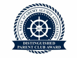 Distinguished Parent Club Award